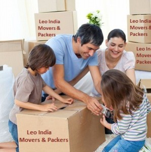 Packers and Movers in Kharghar