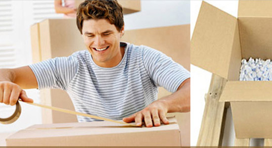 Packers and movers services in Mumbai
