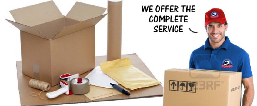 Leo india Packers and Movers in Thane